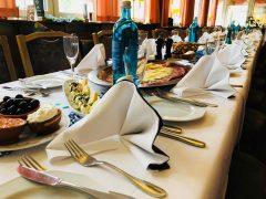 Restaurant Balkan
